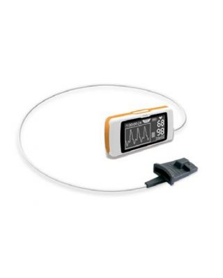 MIR Spirodoc Oxi Pulse Oximeter only,MIR-910606
