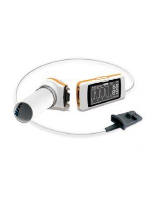 MIR Spirodoc+Oxi Spirometer & Pulse Oximeter,MIR-910610