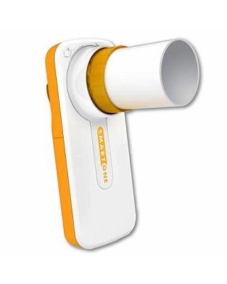 MIR Smart One Digital Peak FEV1 Flowmeter Personal Spirometer 911102