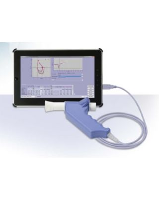 NDD Easy on-PC Spirometry System,2700-3