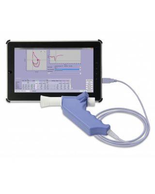 NDD Easy on-PC Spirometry Kit,2700-3K