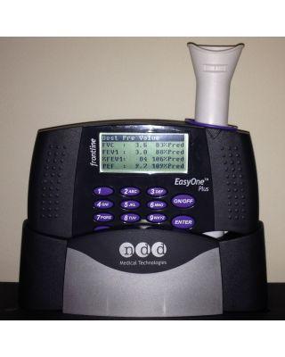 NDD EasyOne� Plus Frontline Spirometer