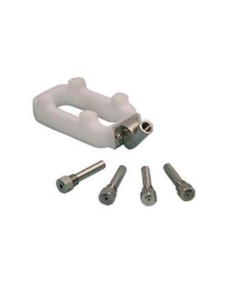 Needle Guide Bracket for linear transducer L741,BGK-LA43