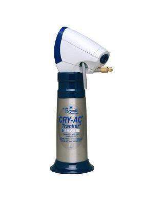 Brymill Cry-Ac�Tracker� Liquid Nitrogen System,10oz,B-900