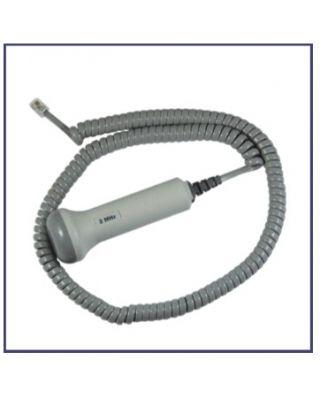 Newman 2MHz waterproof obstetrical probe,D2W