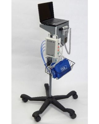 Newman simpleABITM System - 93922 & 93923 - Automated System for ABI,TBI,& Segmental Studies,ABI-500CL