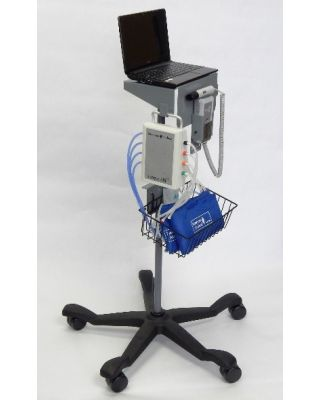 Newman simpleABITM System - 93922,93923,& 93924 - Automated System for ABI,TBI,Segmental,& Stress Studies,ABI-600CL