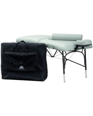 Oakworks Wellspring Massage Table-Student Accessory Package OW-WSC-Package