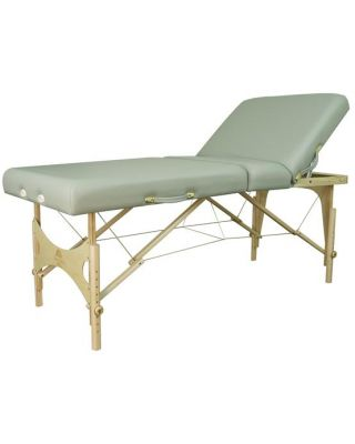 Oakworks Alliance Aluminum Portable Treatment Table OW-ALW