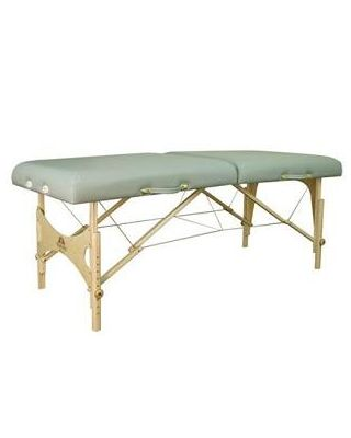 Oakworks Aurora Portable Wooden Massage Table OW-ARC
