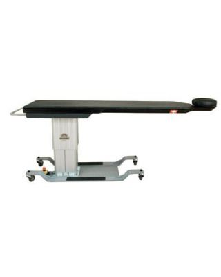 Oakworks Single Tower Carbon Fiber C-Arm Imaging Table OW-CFPM100