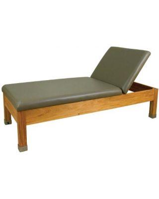 Oakworks Cabana Lounger Spa Table