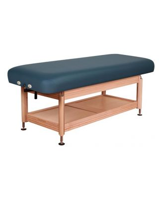 Oakworks Clinician Manual-Hydraulic Flat Top Table