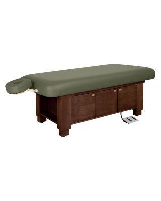 Oakworks Clodagh Gemini Flat Top Table