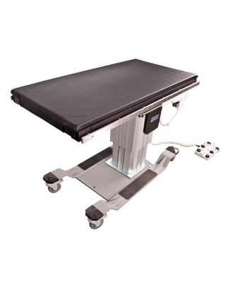 Oakworks 3 Motion Urology Imaging Table CFUR301