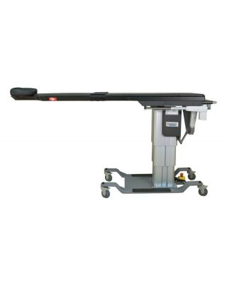 Oakworks 3 Movement C-Arm Fluoroscopy/Imaging Table CFPM301