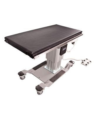 Oakworks 4 Motion Urology Imaging Table CFUR401