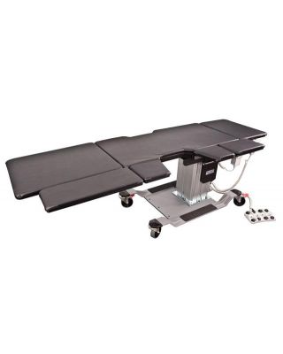 Oakworks Lithotripsy-Urology Imaging Table CFLU401