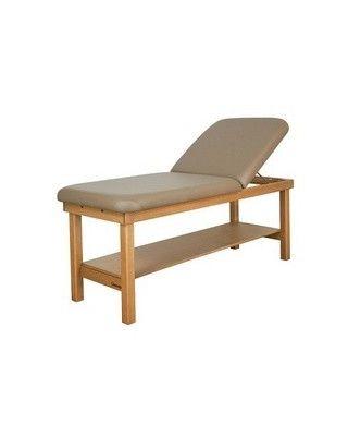 Oakworks Seychelle Massage / Spa Table w/Backrest Top OW-SeychelleBR