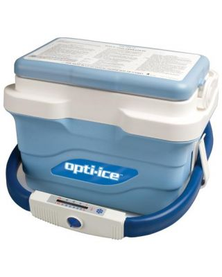 Chattanooga Opti-Ice Cold Therapy System,39-0494