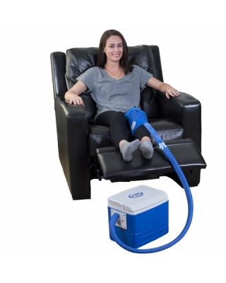 Polar Active Ice 3.0 Cold Therapy System w/ Knee Bladder