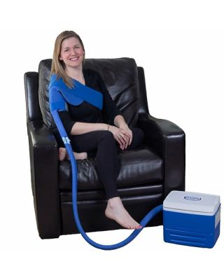 Polar Active Ice 3.0 Cold Therapy System w/ Shoulder Bladder