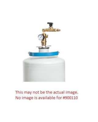 Pouring Spout for 5, 10, 20lt Dewars, 900110-1
