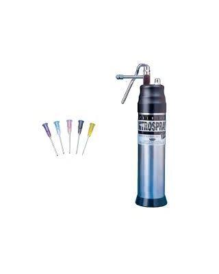 Premier Nitrospray Plus 16oz Liquid Nitrogen Storage Device, 1006060