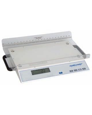 HealthOmeter ProPlus Neonatal Digital Pediatric Scale