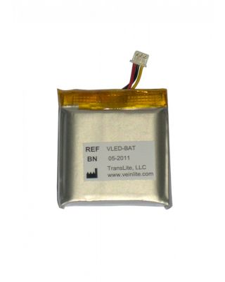 Replacement Battery for Veinlite LED,VLED-BAT