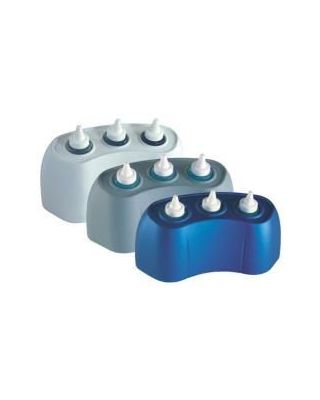 Richmar Blue Gel / Lotion Warmer,3 bottle (220V),203-762