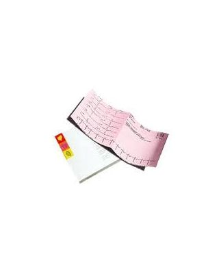 SCHILLER Recording Paper PT-160 Thermal Z-folded SCH-2.157022