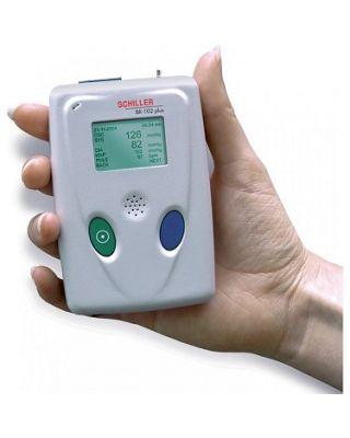 Schiller BR-102 PLUS Ambulatory LT BP recorder