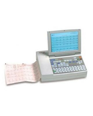 SCHILLER CARDIOVIT AT-10 Plus - A Combo Product SCH-9.173000C