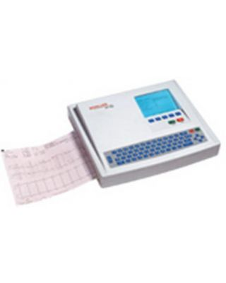 SCHILLER CARDIOVIT AT-102 - A Combo Product SCH-9.070000CW