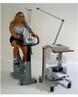 SCHILLER CARDIOVIT AT-102 Stress System SCH-9.070000CES