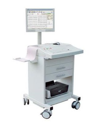 SCHILLER CARDIOVIT CS-200 PC Based Stress System SCH-9.030000E