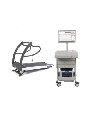 Schiller CS-200 Excellence Stress System w/Interp.