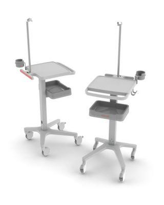 SCHILLER ECG Patient Cable Arm for Kangaroo Cart SCH-2.100195