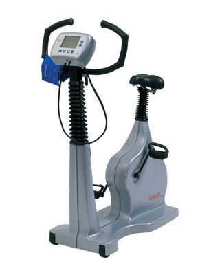SCHILLER exercise testing bicycle ERG 911BP with NIBP SCH-2.210052