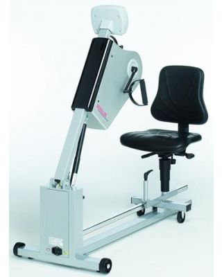 SCHILLER hand exercise testing bicycle ERG 911 HK SCH-2.210067