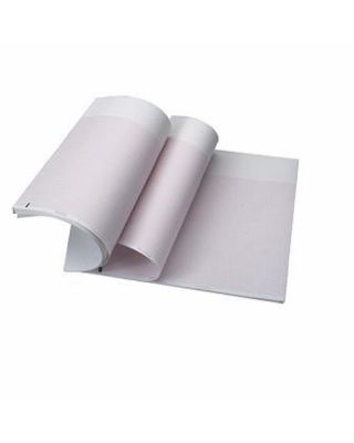 SCHILLER Recording Paper AT-1 & SP-1 thermal Z-folded SCH-2.157014