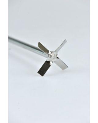SCILOGEX - Cross stirrer,PTFE-coated,18900075