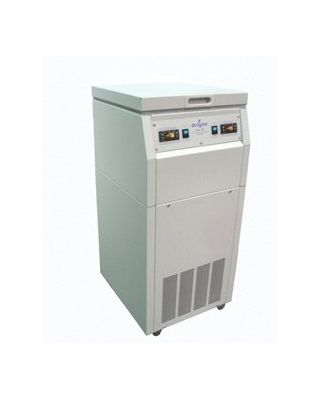 SCILOGEX - CLINI-RF Rapid Freezer to -80�C & -30�C freezer area for short term storage of specimens,3000-002