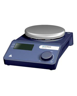 SCILOGEX MS-Pro Digital Magnetic Stirrer,s/steel plate,110V/60Hz,81111302
