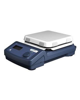 SCILOGEX MS7-Pro Digital 7�� Square Plate Magnetic Stirrer,ceramic-glass plate,110V/60Hz,81321300