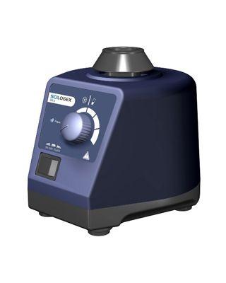 SCILOGEX MX-S Vortex Mixer,adjustable speed,110V/60Hz,82120004