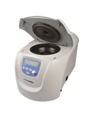 SCILOGEX - Micro Centrifuges D3024 Micro-Centrifuge c/w 24 place rotor - p/n 19400002,91201513
