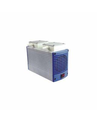 SCILOGEX Chemical Resistant Vacuum Pump,100-120V,50/60Hz,18200745