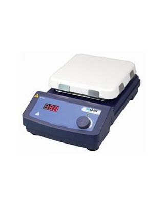SCILOGEX HP550-S LED Digital 7�� Square Magnetic Hotplate,51212101